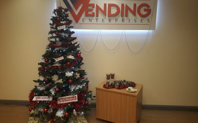 Seasons Greetings From All At VE