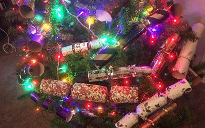A Cracking Good Christmas