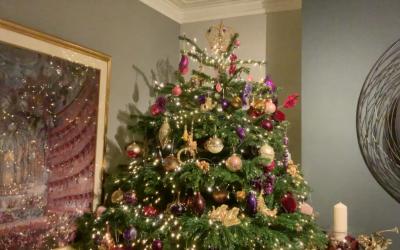 Christmas at Hazeldene