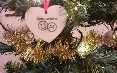 Dramarama Tree