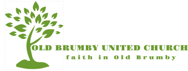 Old Brumby United Church